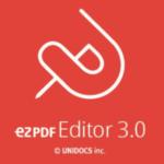 ezPDF Editor 3.0