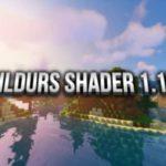 minecraft shader 1.15.2 shader